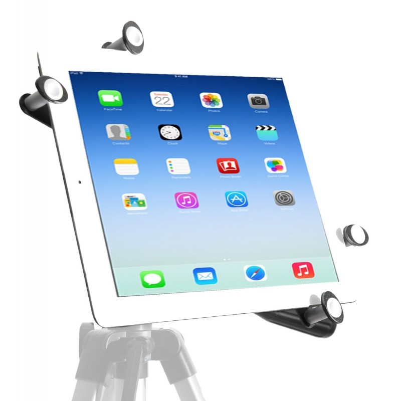 half off 44a73 0ba6a iPad Tripod Mount Adapter Holder l Best Buy l Review – iPad Pro 12.9 ...